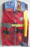 Fire Fighter Playset 0951