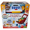 Cash Register With Shopping Cart 66060