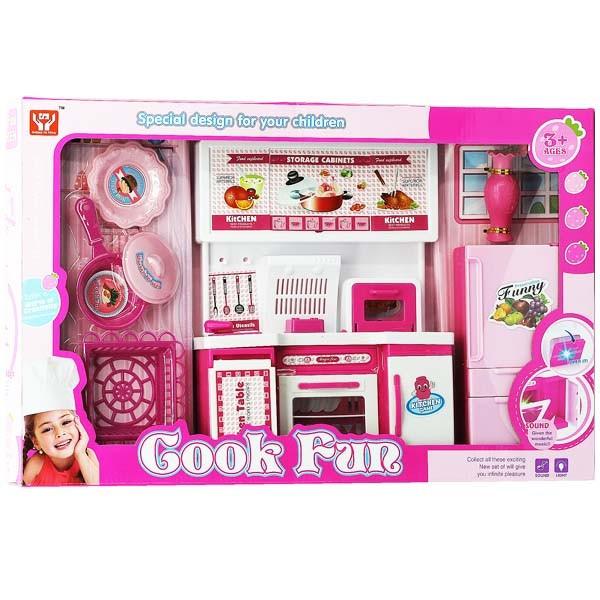 Pretend Play Kitchen Toys Tomindo Cook Fun Kitchen Sy2046 Mainan Masak Masakan Mainan Anak Toko Mainan Anak Jual Mainan Anak Mainan Bayi Mainan