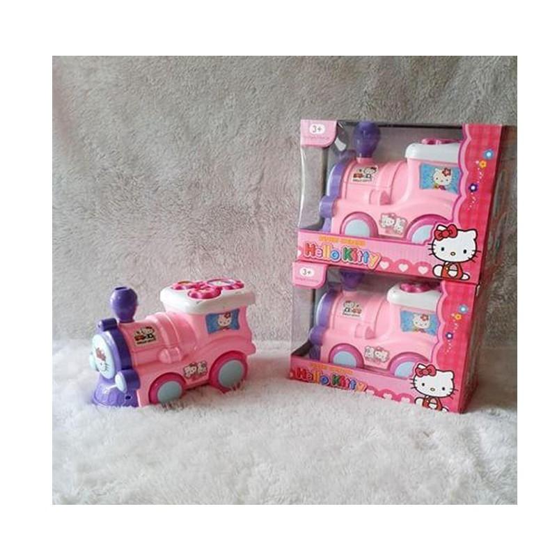 Hello Kitty Train 88888HK Hello Kitty Train 88888HK