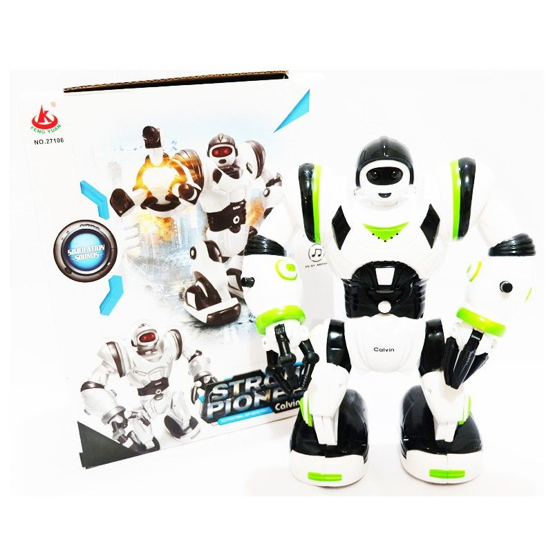 Robot Strong Pioneer 27106