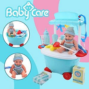 Baby Care Doctor Trolley 5D502