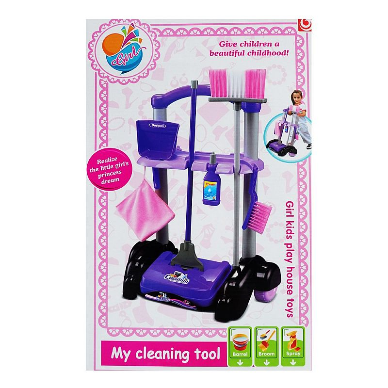 My Cleaning Tool 0368