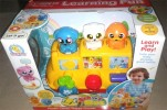 Learning Fun School Bus FS-35301